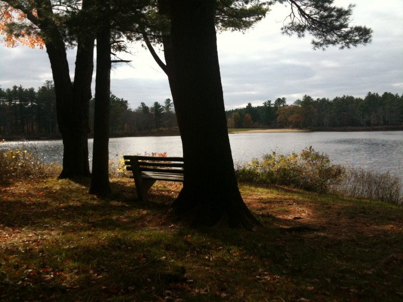 Lake Dennison Recreation Area – Winchendon MA