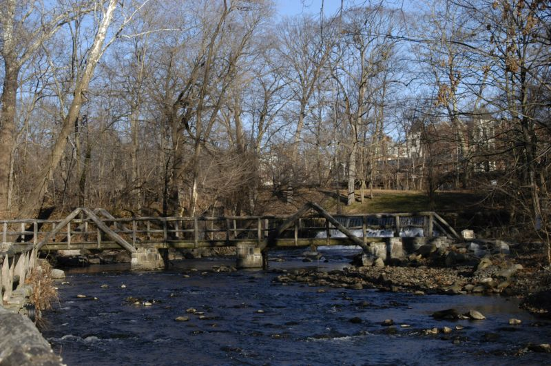 Bronx River Pathway – Scarsdale, NY