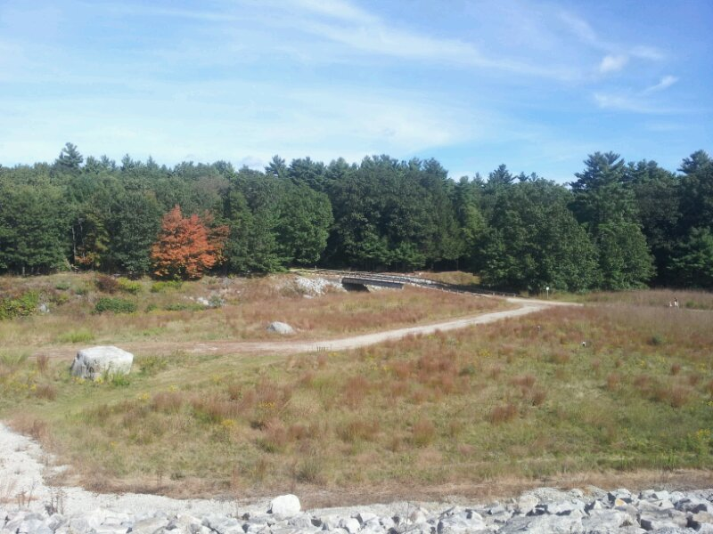 West Hill Dam – Uxbridge, MA
