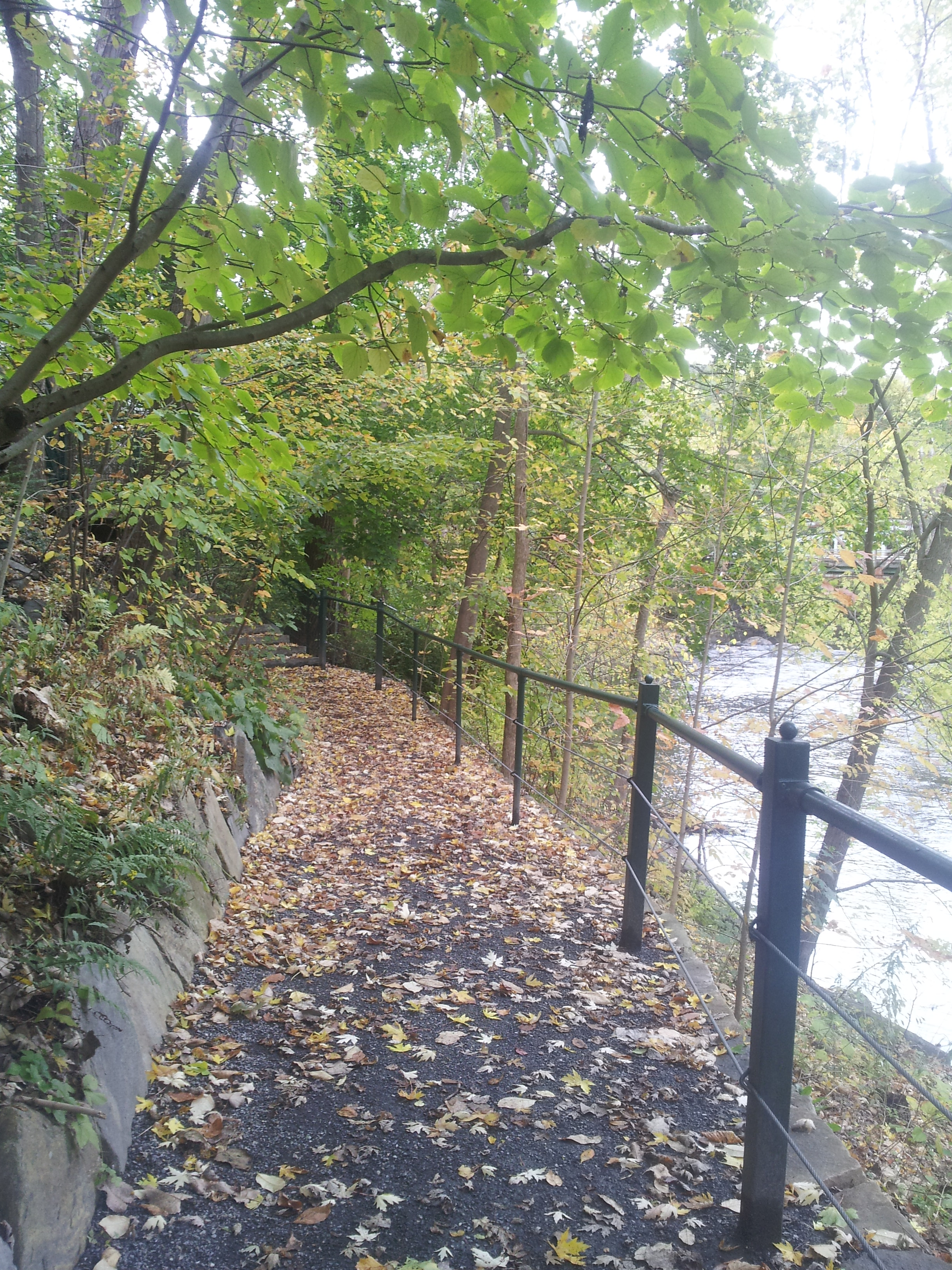 Housatonic River Walk – Great