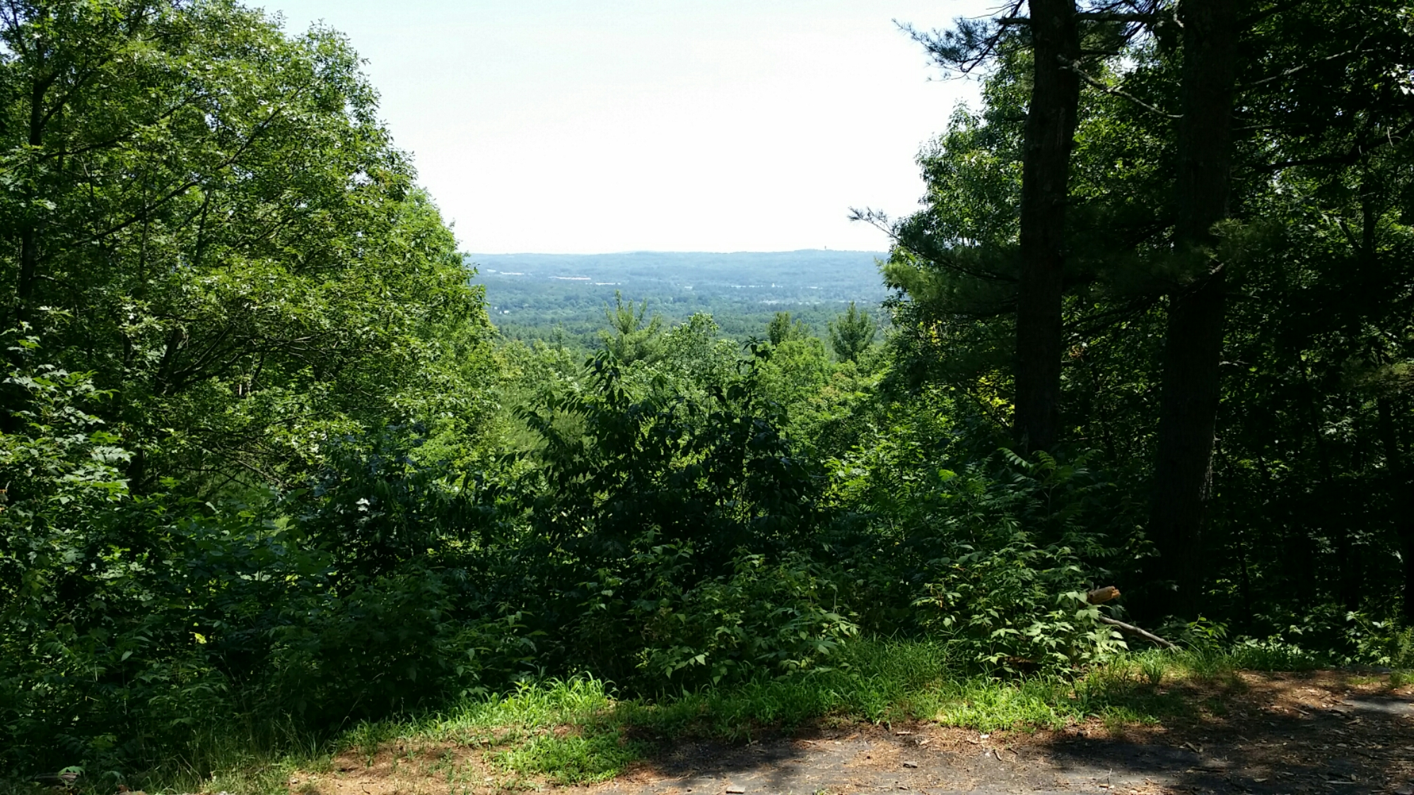 Mt. Pisgah – Berlin, MA