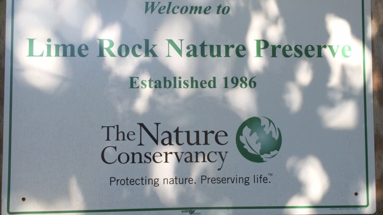 Lime Rock Preserve – Lincoln RI